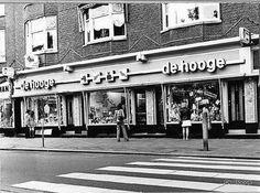 Groene Hilledijk, Rotterdam zuid