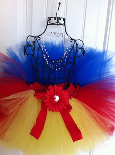 Snow White Tutu by InvitationNTutuBouti on Etsy, $40.00 Snow White Tutu, Snow White Birthday, Kids Tutu, Party Themes, Invitations, Boutique, Trending Outfits, Children, Handmade Gifts