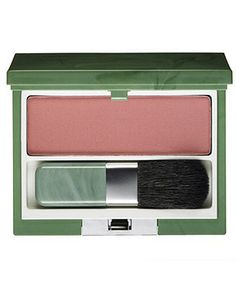 "Clinique Soft-Pressed Powder Blusher  - Macy's  - ""NEW CLOVER"""