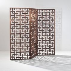 room divider via apartment therapy