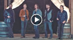 """If you thought their cover of Maren Morris' hit song """"My Church"""" was incredible, just wait until you hear Home Free sing. Home Free Songs, Home Free Music, Home Free Band, Home Free Vocal Band, Country Music Lyrics, Country Music Videos, Country Songs, Austin Brown Home Free, Got Talent Videos"""