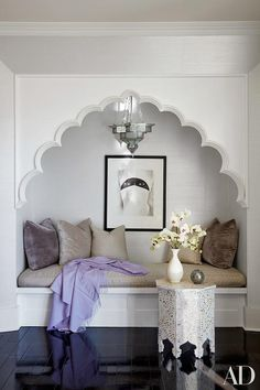 Charming Reading Nooks!