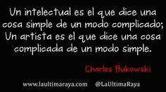 #Frases #Bukowski #Escritores #Citas #Célebres