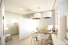 Huisartsenpraktijk de Coepel - Technoplanning Interieurbouwers