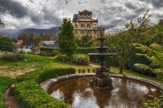 Hobart+Tasmania+Australia | Cascade Brewery - Hobart, Tasmania, Australia | Flickr - Photo Sharing ...