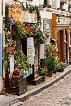 Montemarte Paris