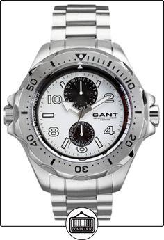 GANT Ocean-Grove W10612 - Reloj de caballero de cuarzo 203d2a59fb40
