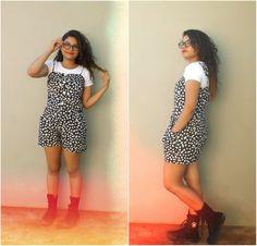 Eu Crio Moda: Meu look