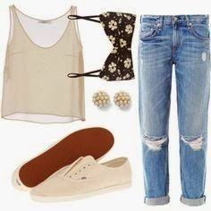 crop tops with my @Kerry Veitch #outfit #inspiration