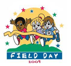 free clip art elementary teachers | Field Day Clip Art - FD1_09