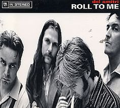 "For Sale - Del Amitri Roll To Me USA Promo  CD single (CD5 / 5"") - See this and 250,000 other rare & vintage vinyl records, singles, LPs & CDs at http://eil.com"