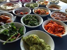 8 Foods in Israel You Simply Have to Try