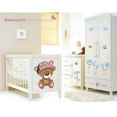It is a boy macis gyerekszoba falmatrica, macis babaszoba falmatrica, it is a boy felirattal Cribs, Toddler Bed, Kids Rugs, Baseball, Furniture, Home Decor, Cots, Child Bed, Baseball Promposals