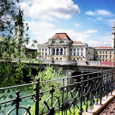 Oradea, Romania Visit Romania, Romania Travel, Little Paris, Bucharest Romania, Austro Hungarian, Medieval Town, Beautiful Places To Visit, Eastern Europe, Homeland