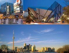 A guide to 10 of the most interesting, awesome attractions and things to do in Toronto Vacations To Go, Vacation Destinations, Vacation Spots, Vacation Ideas, Places Around The World, Oh The Places You'll Go, Great Places, Around The Worlds, Canada Travel