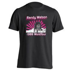 Randy Watson Men's T-Shirt