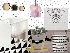 1000 images about planches tendances on pinterest deco salon salons and deco for Idee deco slaapkamer baby meisje