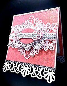 Happy Glamorous Birthday! (via Bloglovin.com )