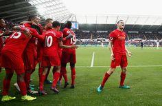 @officiallfc #Reds #9ine