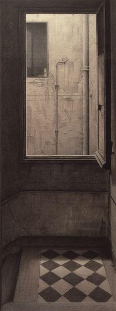 Escalera de príncipe  by Aldo Bahamonde