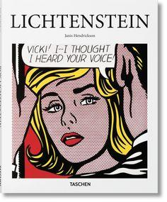 Lichtenstein (Serie menor arte)