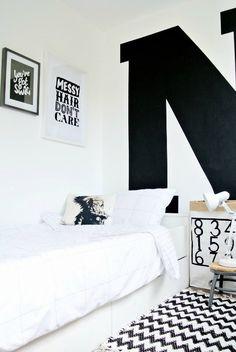 HABITACIONES JUVENILES: Fotos de habitaciones juveniles decoradas. Descubre las habitaciones más bonitas para adolescentes.