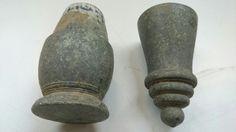 Antikes Gefäss aus Kambodscha