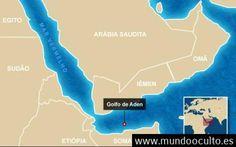Se Abre Puerta Estelar en el Golfo de Adén.
