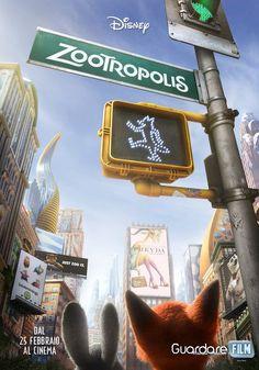 Zootropolis streaming ita: http://www.guardarefilm.tv/streaming-film/5683-zootropolis-2016.html