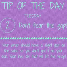 Don't fear the gap - your Jamberry nail wrap should be slightly smaller than your nail and have small gaps on each side. This will keep the wrap from lifting, since skin has oils that keep the adhesive from sticking.