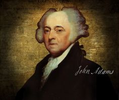 John Adams helped negotiate the Treaty of Pairs which officially ended the American Revolution War. From 1797 to John Adams served as second president of United States. Malia Obama, Barack Obama, Jimmy Carter, James Madison, Andrew Jackson, Thomas Jefferson, Ronald Reagan, Conquistador, Michelle Obama
