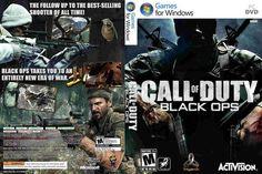 Call Of Duty: Black Ops - Oyun Kapağı