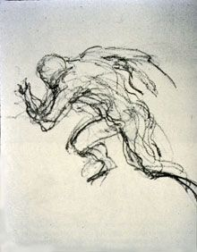 gestural  Drawing Assignments
