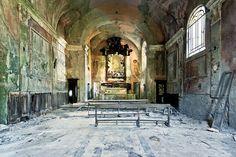 Dogma, chapelle - Aurélien Villette
