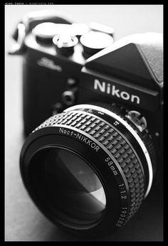 Nikon F2 T