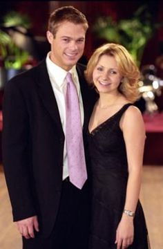 7th Heaven Lucy and Kevin | 7th heaven
