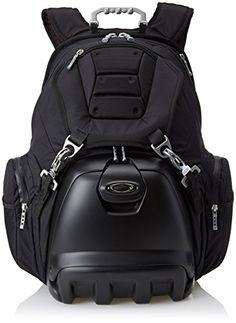 Oakley Men's Lunch Box Backpack, Black, One Size Oakley http://www.amazon.com/dp/B00DR0CZEO/ref=cm_sw_r_pi_dp_iA30vb0PGXZZG