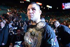 UFC 155 'Dos Santos vs Velasquez 2′ Backstage Pass