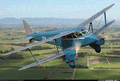 De Havilland DH-90A Dragonfly aircraft picture