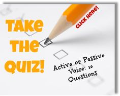This post contains a grammar quiz.no punctuation or correct usage.just grammar. Grammar Quiz, Grammar And Punctuation, Free Quizzes, 6th Grade English, Middle School Grammar, 7th Grade Reading, Active And Passive Voice, Grammar Activities, Teaching English