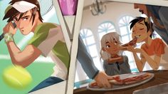 Weird Science DC Comics: Gotham Academy #18 Review and **SPOILERS**