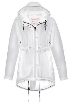 Pedir Hunter Impermeable - desert white por 199,95 € (23/03/16) en Zalando.es, con gastos de envío gratuitos.
