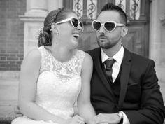 Le mariage de Christopher et Adeline à La Ville-du-Bois, Essonne - Mariages.net