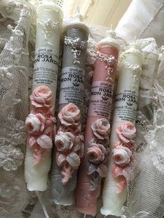 〜素晴らしい手仕事〜 9/23〜スペシャルコラボイベント始まります。|*素敵リビング* by サラグレース Cute Candles, Diy Candles, Gift Box Design, Candle Art, Wax Melts, Candle Making, Crafts To Sell, Handmade Crafts, Candlesticks
