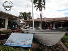 Whalers Village Museum- Maui