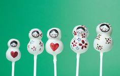 Lollipops :)