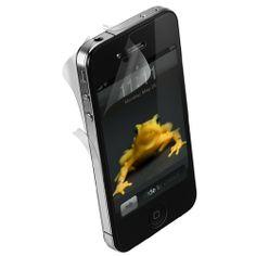 Wrapsol UPHAP003-ML - Protectores de pantalla con aplicador para Apple iPhone 4 B003SU4ZRS - http://www.comprartabletas.es/wrapsol-uphap003-ml-protectores-de-pantalla-con-aplicador-para-apple-iphone-4-b003su4zrs.html