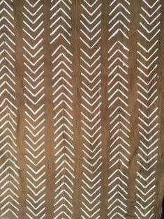 No.252 narrow cord upholstery fabric//material 140cm Light brown
