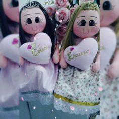 Bonecas, dolls, munecas  http://www.atelieliviasouza.com.br