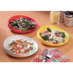 Round Scoop Dish - Tableware - Kitchen & Dining